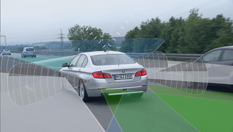 SCIENCES OF THE 21ST CENTURY – AUTONOMOUS DRIVING