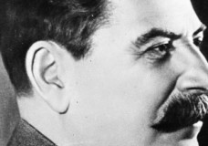 STALIN'S DEATH – THE END OF AN ERA