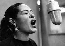 BILLIE HOLIDAY – A SENSATION