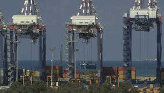 web Screen Shot OWW Hafen von Gioia Tauro, infiltriert von der Ndrangheta