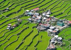 CLOSE TO HEAVEN – THE RICE TERRACES OF THE PHILIPPINES