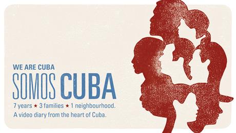 SOMOS CUBA – We are Cuba