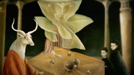 LEONORA CARRINGTON – THE LOST SURREALIST