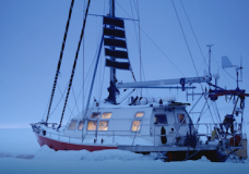 CLIMATE RESEARCH IN THE ARCTIC – A FAMILY IN THE SERVICE OF SCIENCE
