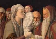 GIOVANNI BELLINI AND ANDREA MANTEGNA