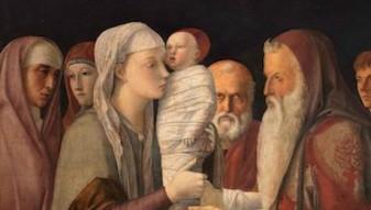 Giovanni Bellini, Presentazione di Gesù al tempio, Fondazione Querini Stampalia, Venezia