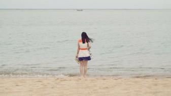 KEY FAREWELL YELLOW SEA