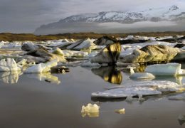 ICELAND – ICE AND FIRE