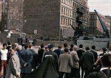 BERNAUER STRASSE – A STREET DIVIDED