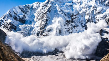 THE SCIENCE OF AVALANCHES
