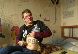 RUSSIA'S MILLENNIUM CHILDREN