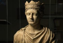 FREDERICK II – HOLY ROMAN EMPEROR