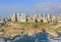 LEBANON – A COUNTRY HELD HOSTAGE