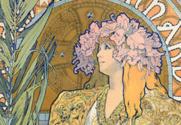 MUCHA – THE STORY OF AN ARTIST WHO CREATED A STYLE