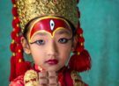 NEPAL – SO CLOSE TO HEAVEN