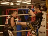 MUAY THAI – STRONG WOMEN, TOUGH FISTS