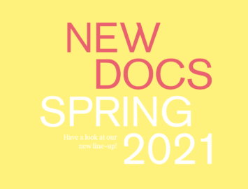 Our spring 2021 line-up