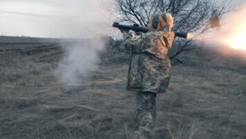 Masha Kondakova's INNER WARS to have its world premiere in Kiev